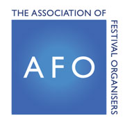 Association of Festival Organisers Web site